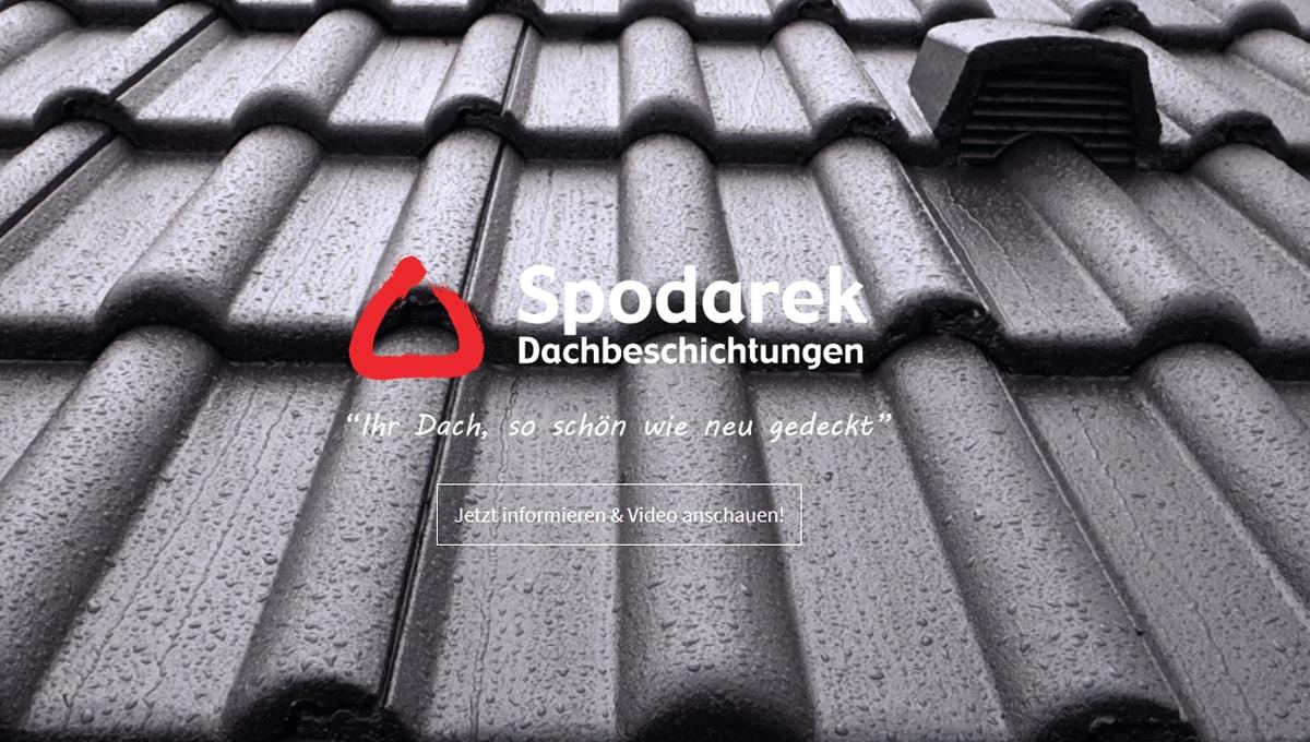Dachbeschichtung in Freudenstadt